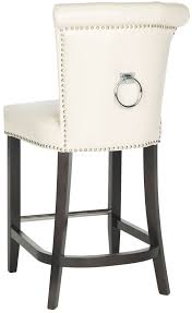 Cream Colored Bar Stools Plain Cream Colored Bar Stools Inspired By Bassett Mission Stool