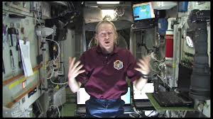 how fast does the space station travel images Can you feel the speed at which the iss travels jpg