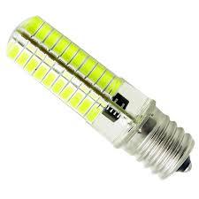 e17 led light bulb e17 led bulb dimmable 110v 220v 5w 540 lumens white warm microwave