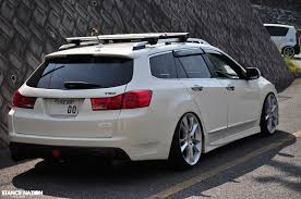 acura station wagon acura tsx wagon hellaflush japan 2012 i love wagons and this