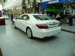 lexus hybrid sedan 2011 file lexus ls 600h olympia brno 1 jpg wikimedia commons
