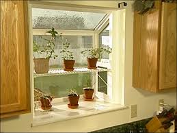 Classic Kitchen Ideas Kitchen Clay Pots With Small Decorative Plants Beautify Kitchen