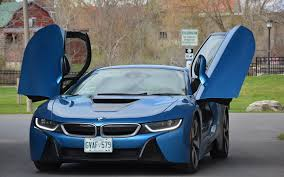 Bmw I8 Green - 2015 bmw i8 a road less travelled review the car guide