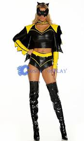 Halloween Batman Costumes Batman Cosplay Costume Halloween Cosercosplay