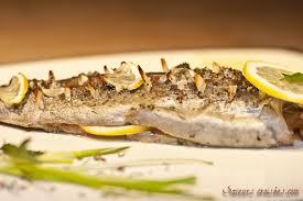 cuisiner truite au four truite truite grillée à l ail et aux amandes