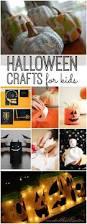 13 best crafts images on pinterest halloween activities