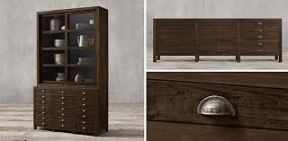cabinet collections rh
