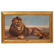 Ebth by Fine Art Painting Auctions Vintage Paintings For Sale Oil
