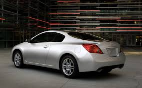 cars nissan altima 2007 2012 nissan altima coupe somewhere between a 240 and a soft