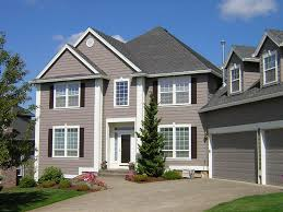 house exterior paint exterior paint stain at menards best gray