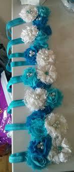 frozen headband d i y frozen headband tutorial party favour