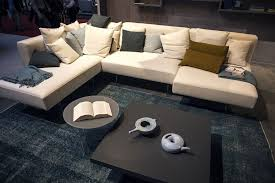 White Contemporary Sofa by Shopping Smart Modern Sofas In Black White And A Blend Of The Two