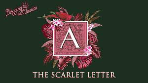 sparklife blogging the scarlet letter part 8 chapters 16 17
