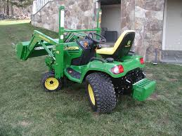 selling my x748 u0026 45 loader for a new 1026r is this dumb