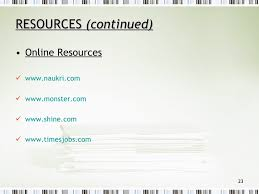 Best Online Resume Writing Services by Naukri Com Resume Writing Services 3091