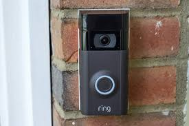the ring video doorbell 2 is an easy way to turn your doorbell