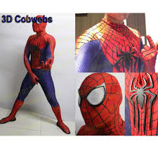 online get cheap super spiderman suit aliexpress com alibaba group