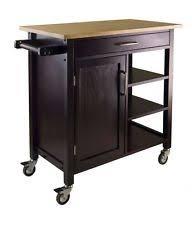 winsome kitchen islands u0026 carts ebay