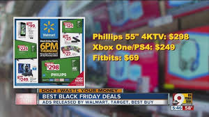 kohl s black friday ad leaks wcpo cincinnati oh