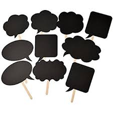 Photo Booth Accessories Amazon Com Sdbing Set Of 10pcs Wedding Or Engagement Photo Booth