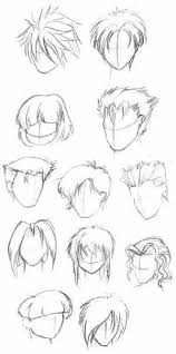 spiky anime hairstyles crunchyroll groups anime fanart