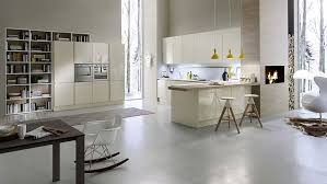 Italian Kitchen Cabinets Miami Freedom Kitchens Bring Miami Chic To The Large Brother Home