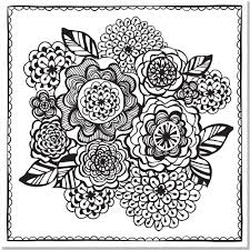 joyful designs artist u0027s coloring book 31 stress relieving designs