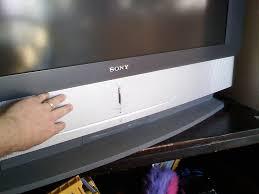 dlp tv light bulb replacement l change on sony vvega 42 quot tv