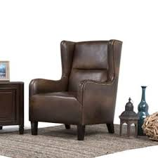High Back Accent Chair High Back Accent Chairs Living Room Chairs For Less Overstock Com