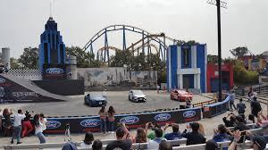 Six Flags Va Ford Performance En Six Flags México
