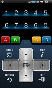 samsung tv remote android app to controls samsung connected tvs - Remote App Android