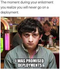 Deployment Memes - the 13 funniest military memes of the week 5 10 17 military com