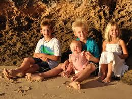 peta walker family memories