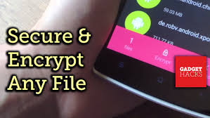 hide files android encrypt hide files photos on your android how to