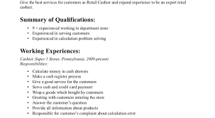 Retail Sales Resume Cover Letter by Resume Describe Retail Experience On Resume Beautiful Resume
