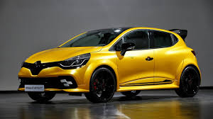 renault clio sport 2015 2016 renault clio r s 16 concept review top speed