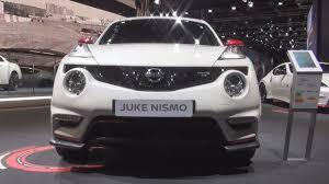 nissan juke fuel consumption nissan juke nismo rs dig t 1 6 218 mt6 2017 exterior and