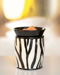 halloween wax warmer shop scentsy zebra wax warmer deluxe scentsy buy online