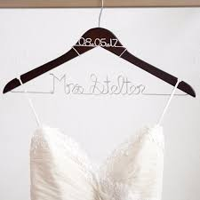 personalized wedding hangers personalized hanger wedding hangers bridal shower gifts