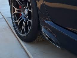 Dodge Viper Headers - dodge viper belanger performance headers and exhaust