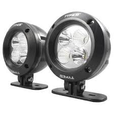 led test light autozone type s 6 in smart running light kit lm55884 6 read reviews on