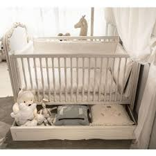 dolce notte upholstered crib choice of finish and nursery