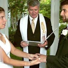 wedding minister all faiths wedding officiant priest minister va md dc