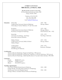 resume format sle doctor s note science resume personal statement residency cv sle personal