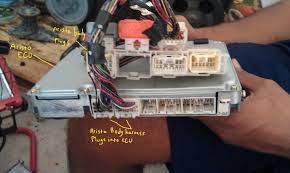 lexus is 350 ecu tuning vvt i aristo swap with harness ecu help lexus is forum