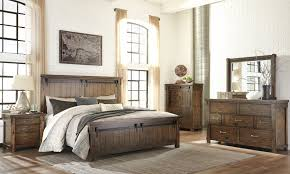 Zelen Bedroom Set Dimensions Lakeleigh Brown Panel Bedroom Set From Ashley Coleman Furniture