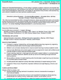 Example Of Resume For College Students With No Experience by Cool Sample Of College Graduate Resume With No Experience
