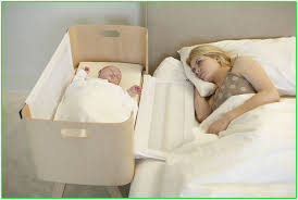 Cribs That Attach To Side Of Bed Side Crib Attached To Bed The Best Of Bed And Bath Ideas Hash