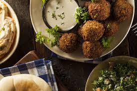 my favorite falafel recipe epicurious com
