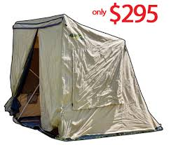 Awning Tent 4wdlife 4x4 30 Second Awning Tent